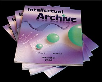 """IntellectualArchive"" scientific journal"